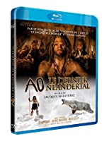 Ao, the Last Neanderthal [Blu-ray]