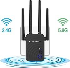 longest range wireless extender