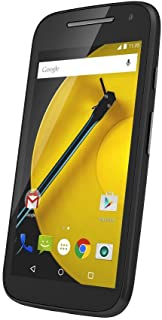 Motorola Moto E LTE - No Contract Phone (U.S. Cellular)