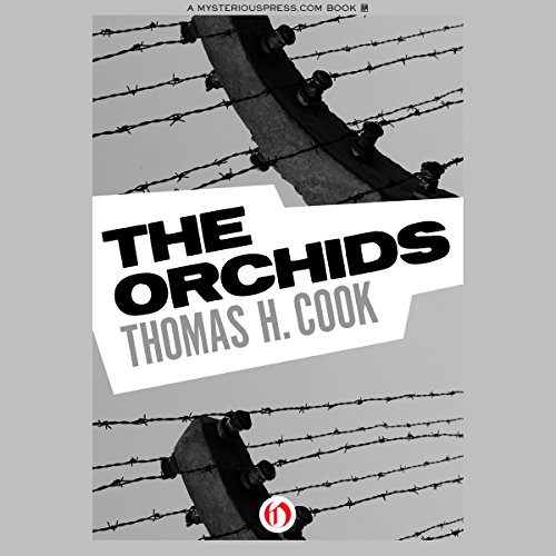 The Orchids audiobook cover art