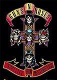 GB Eye Ltd Guns N Roses, Appetite, Maxi Poster