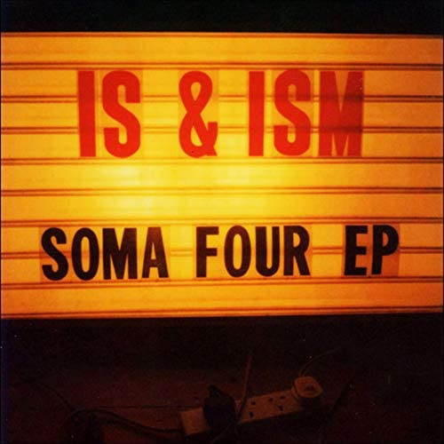 IS and ISM