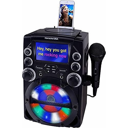 Karaoke USA Karaoke (GQ740)