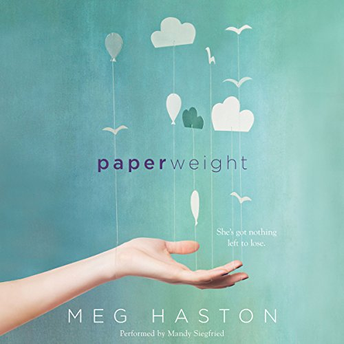 Paperweight cover art