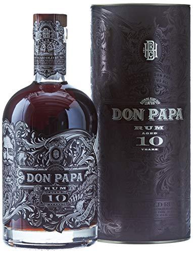 Don Papa Rhum 10 ans Edition limitée 70cl