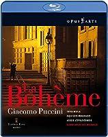 La Boheme [Blu-ray] [Import]