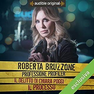 Chiara Poggi - Il processo copertina