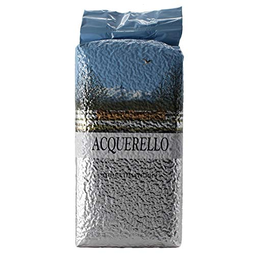 Reis im Alter von 1 Jahr 2,5 kg - Vacuum Acquerello - Karton 6 Stück