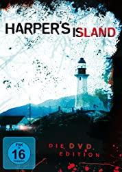 Harper's Island – Die komplette Serie (DVD)