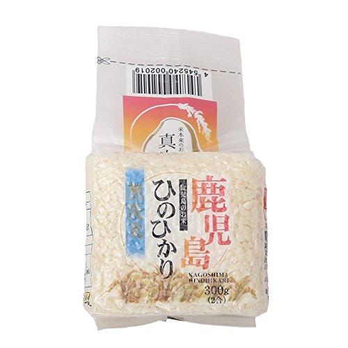 九州糧販『真空米・鹿児島ひのひかり』
