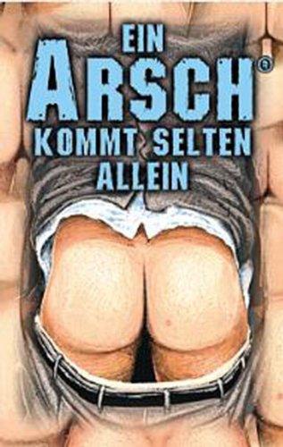 Heidelberger Spieleverlag HEI00016 - EIN Arsch kommt selten allein