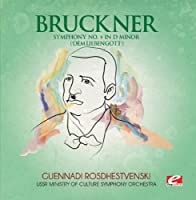 Bruckner: Symphony No. 9 in D Minor Dem lieben Gott by Anton Bruckner (2013-08-09)