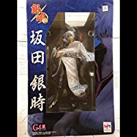 坂田銀時 フィギュア G.E.Mシリーズ 銀魂 メガハウス 雑貨219