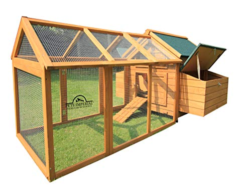 Chicken Coops Imperial - Grand Poulailler...