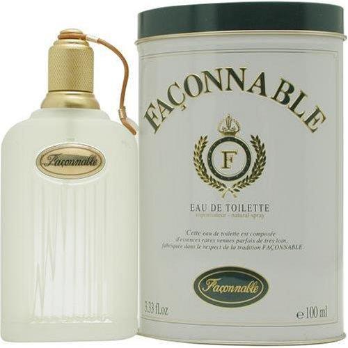Faconnable Classic Eau de Toilette Spray 30ml
