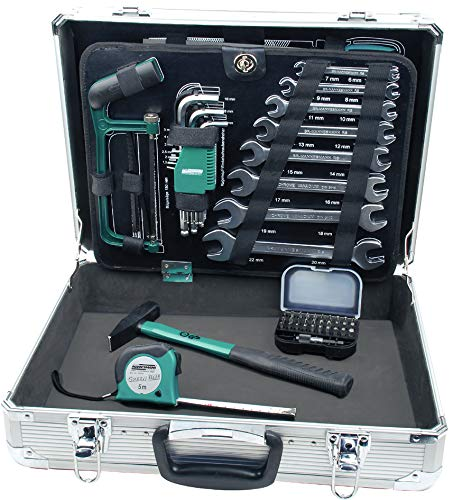 BRÜDER MANNESMANN Werkzeugsatz, 108-teilig, Sie erhalten 1 Produkt mit 108 Teilen - 3