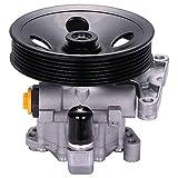 ECCPP 21-120 Power Steering Pump Power Assist Pump Fit...
