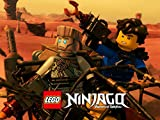 LEGO Ninjago Masters Of Spinjitzu Season 9