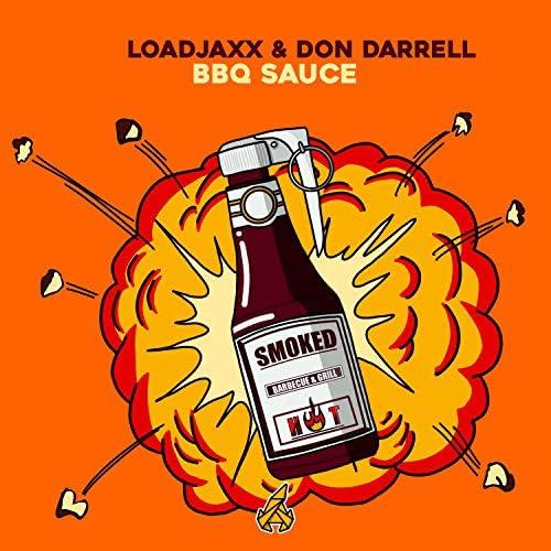 Loadjaxx & Don Darrell