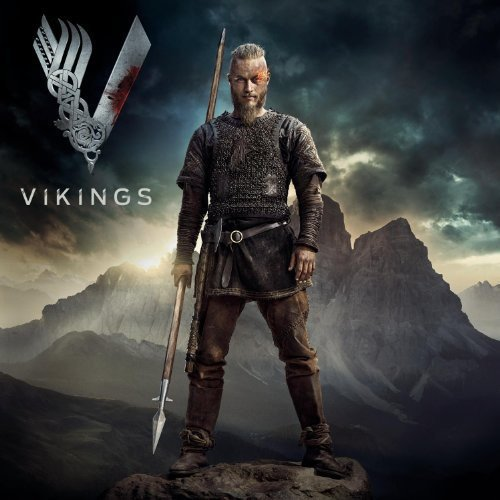 The Vikings Ii (Music From The Tv Series)