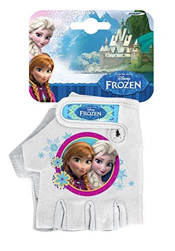 Disney Fahrradhandschuh Eiskönigin I Fahrradhandschuh Frozen I Fahrradhandschuh Kinder - 2