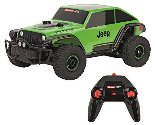 Carrera RC 370184001 - Jeep Trailcat