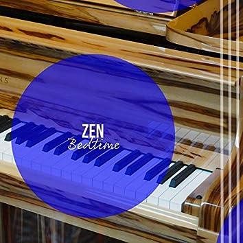Zen Bedtime Grand Piano Instrumentals
