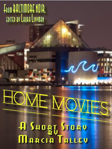 Home Movies (English Edition)