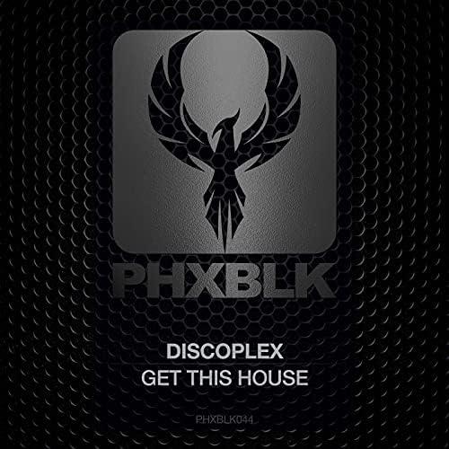 Discoplex