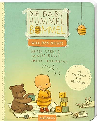Die Baby Hummel Bommel will das nicht