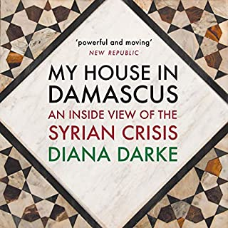 My House in Damascus cover art