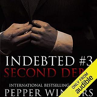 Second Debt audiobook cover art