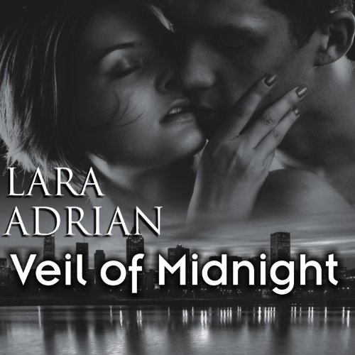 Veil of Midnight cover art