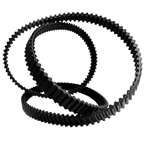 MTD 754-04028 Keilriemen für Vertikutierer - Wellenantrieb
