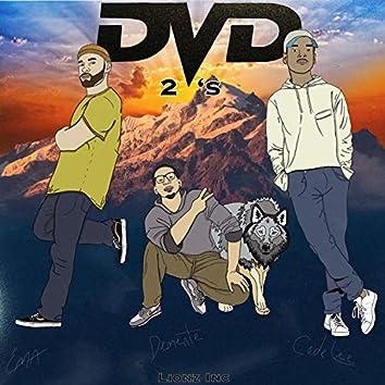 Dvd2s (feat. CodeLee & Emah Deizen)