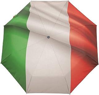 Badgmania Porte Cl/és Rectangle Acier 2 Faces Drapeau Italien Italie Italy Flag Tricolore Vert Blanc Rouge