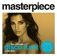 The Ultimate Disco Funk Collec