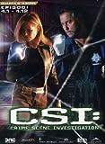 CSI - Crime Scene InvestigationStagione04Episodi01-12 [3 DVDs] [IT Import] - Marg Helgenberger
