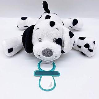 Babyworks Plush toy Spotty Dog - WOOF , Piece of 1