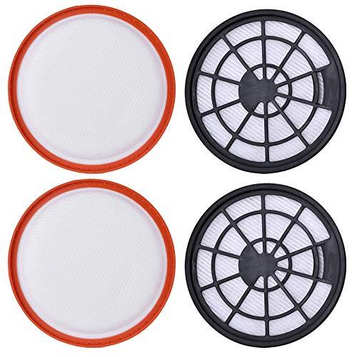 WINWINHOME 2 Pack Type 95 Filters Replacement Pre & Post Motor HEPA Filter...