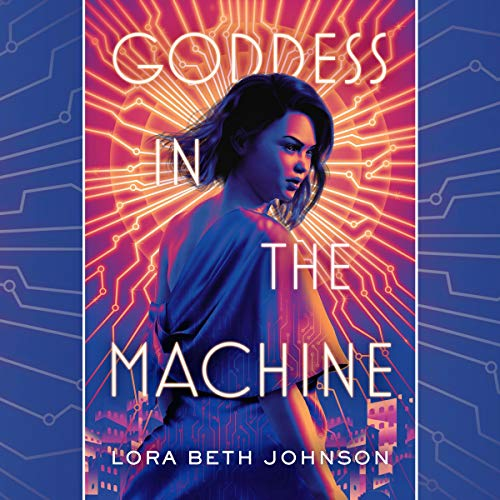 Goddess in the Machine cover art