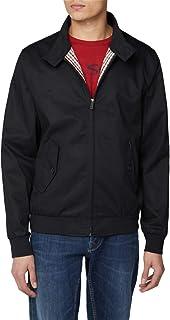 Ben Sherman Men's Classic Harrington Blouson Jacket
