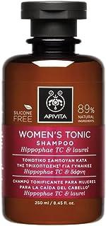Apivita Women's Tonic Shampoo with Hippophae TC & Laurel (For Thinning Hair) 250ml/8.45oz