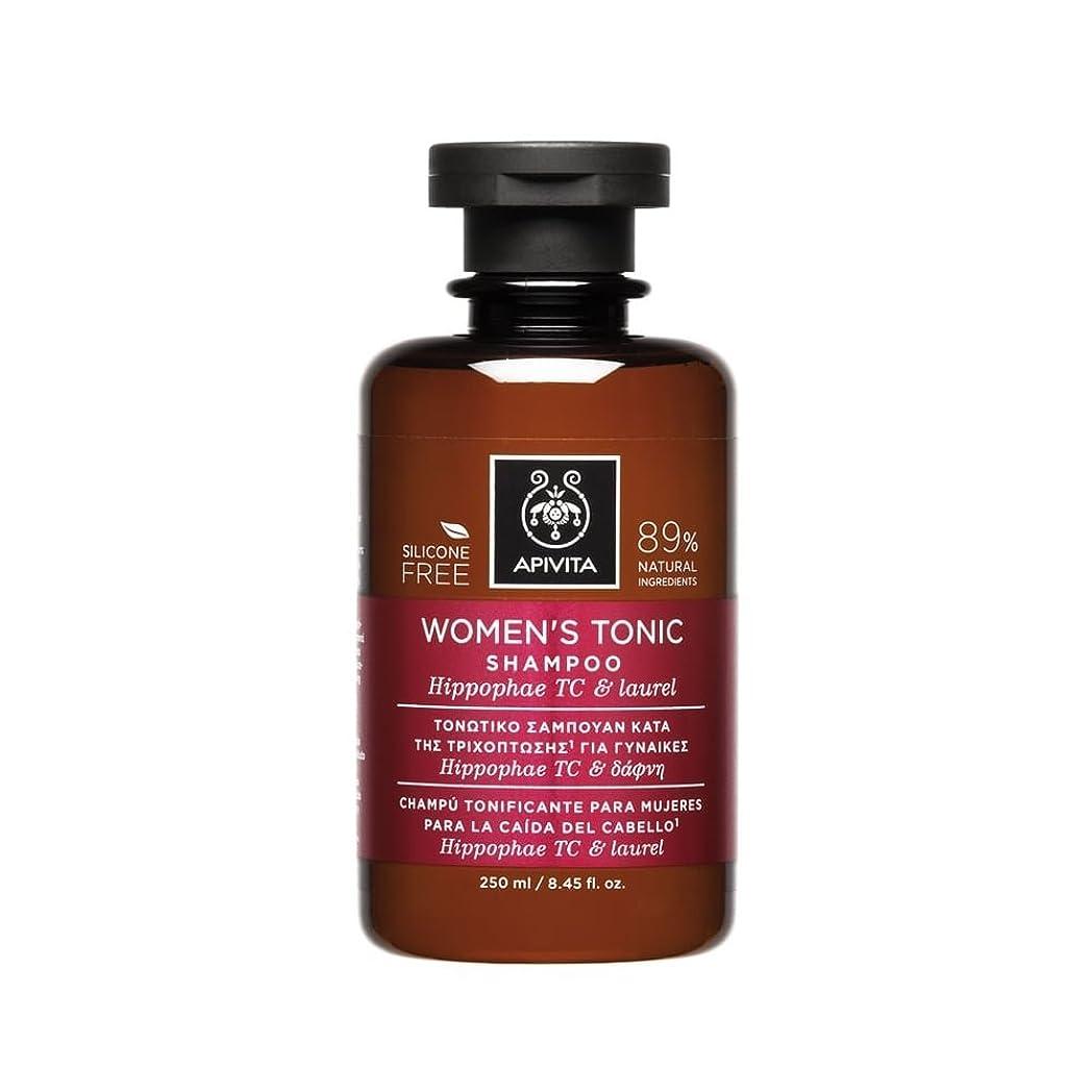 女の子気付く自動化アピヴィータ Women's Tonic Shampoo with Hippophae TC & Laurel (For Thinning Hair) 250ml [並行輸入品]