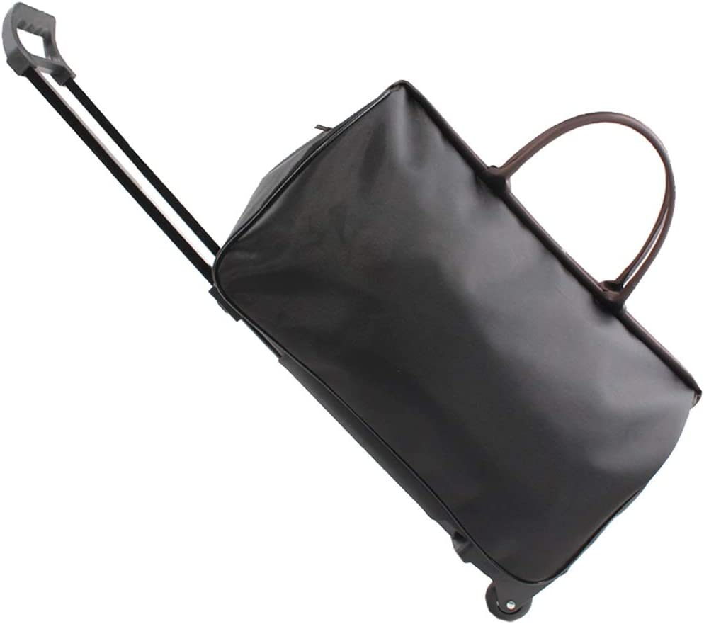 Super beauty product restock quality top! Fashionable Cooralledtooere Large-capacity luggage travel t bag trolley