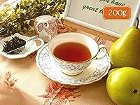 【本格】紅茶 アッサム テロイジャン茶園 オータムフラッシュ TGFOP1 O298/2018 200g