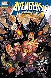 Avengers - Nuit noire de Mark Waid