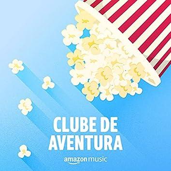 Clube de Aventura