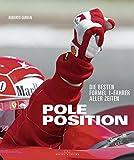 Pole Position: Die besten Formel 1-Fahrer aller Zeiten - Roberto Gurian