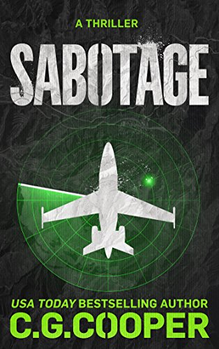 Sabotage (Corps Justice Book 12) by [C. G. Cooper]